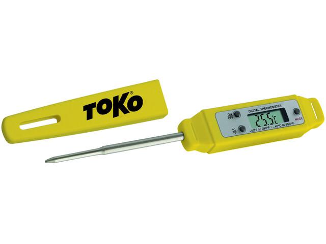 Toko Digital Thermomètre à neige